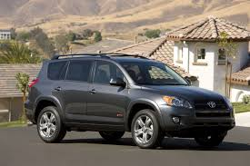 2010 Toyota Rav4 Sport - news, reviews, msrp, ratings with amazing ...