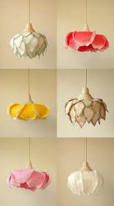 nature inspired lighting. touch of nature in decor 25 flower and plant inspired lamps lighting d