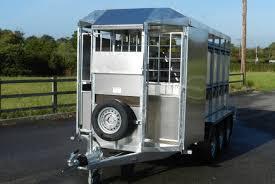 warrior trailers eurostock 336l tri axle livestock trailer eurostock 336l tri axle livestock trailer previousnext
