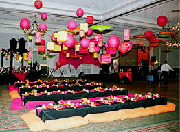 Decorating Party Halls in Houston TX on a Budget ($500 or less)