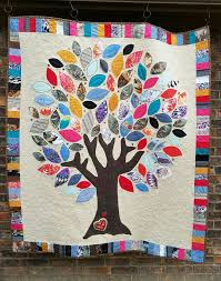 Best 25+ Tree quilt ideas on Pinterest | Christmas tree quilt ... & Finished Memory Quilts from my grandparents clothes Adamdwight.com