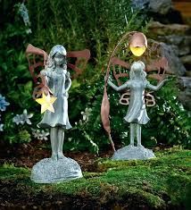 garden fairy statues. Garden Figurines Fairy Statues The Fairies I