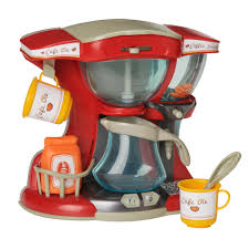 Kitchen Coffee Bar Coffee Bar With Light And Sound Toysrus