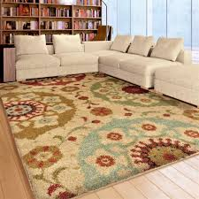 rugs area rugs 8x10 area rug living room rugs modern rugs plush soft thick rugs
