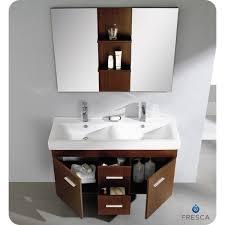 48 inch double sink vanity. amazing-coon-nice-perfect-48-inches-wenge-brown- 48 inch double sink vanity