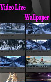 Video Live Wallpaper Pro 2019 -Set Your ...