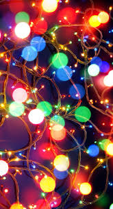 christmas lights iphone wallpaper. Wonderful Iphone Christmas Lights IPhone Wallpaper With Lights Iphone Wallpaper Pinterest