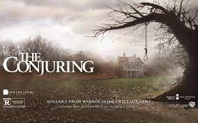 Watch The Conjuring Movie online ...