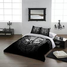 Skull Bedroom Dream Factory Skulls Bed In A Bag My Boys Bags And Boys