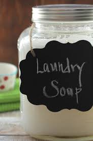 homemade liquid laundry soap that actually works with pics of the amazing results