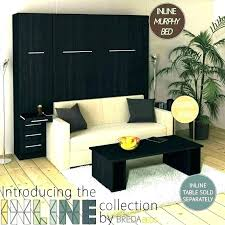 murphy couch bed couch bed post bed sofa diy murphy bed with couch plans pdf