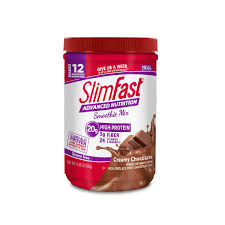 best meal replacement slimfast advanced nutrition smoothie