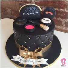 innovative ideas makeup cake pretty design best 25 birthday cakes on