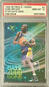 This one is without a doubt the most sought after kobe bryant rookie card in the hobby and easily the key to a legendary set that features rookies of other stars like allen iverson and ray allen. Kobe Bryant Rookie Card Investment Guide And Value Buy Now Bargainbunch