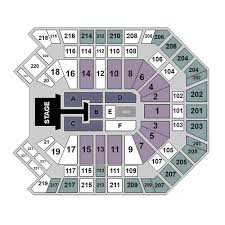 Mgm Grand Garden Arena Las Vegas Tickets Schedule