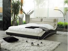 modern bedroom furniture. Contemporary Bed Design For Bedroom Furnishings Modern Furniture A