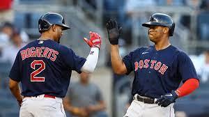 Four takeaways as Red Sox beat Yankees ...