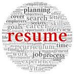 good resume pointers