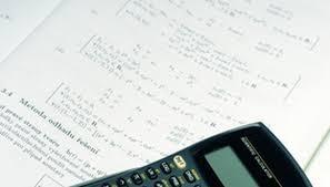 many high school and college math courses require a scientific calculator often a ti