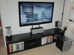 tv wall mounting service sunderland