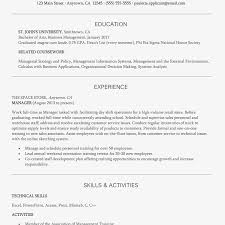 Resume For Over Executive Examples Writing Tips Ceo Cio Cto Sample