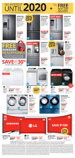 Appliances Raleigh Conns Appliances Weekly Ad In Raleigh 7 30 Weekly Ad July 30