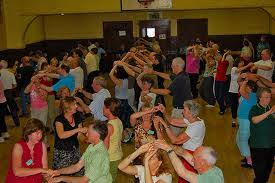 Get Into The Swing Of Ceili Dancing