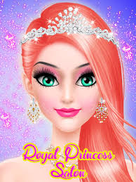 royal princess makeup salon games for s free of android version m 1mobile
