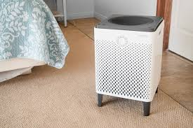 home air purifier. Brilliant Purifier The Airmega 300 Air Purifier Sitting On A Brown Carpet And Home Air Purifier H