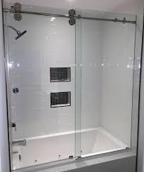 full size of barn door shower oil rubbed bronze frameless sliding glass doors hardware cost phenomenal