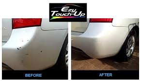 d i y touch up paint for car based on the automotive refinish system image