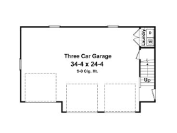 garage door plansCarriage House Plans  3Car Garage Apartment Plan 001G0004 at