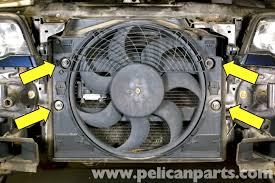 bmw e46 cooling fan replacement bmw 325i 2001 2005 bmw 325xi large image extra large image