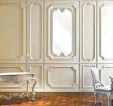 wall panel molding decorative diy panels fabric ideas decorating pa
