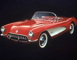 1957 Chevrolet Corvette - Photos - Chevrolet unveils latest ...