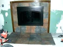 small fireplace doors pleasant hearth oil rubbed bronze fenwick crest f