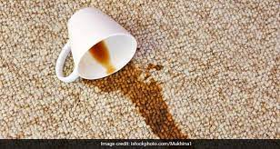 Getting coffee stains out of the carpet doesn't have to be a daunting task. Watch Removing Coffee Stains Get Easier With These 3 Simple Hacks Ndtv Food