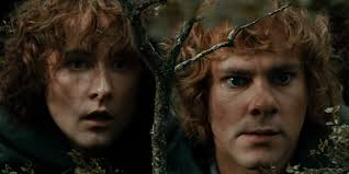 Lotr Pippin And Merry Trivia Screenrant