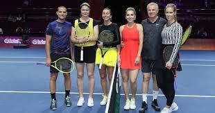 '<b>Listen to your heart</b>' - WTA Legend Safina on Clijsters, Kenin