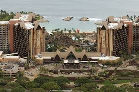 My Husband And I Were Recently On The Island Of Ou0027ahu, And Of Course I HAD  To See Aulani. While The Resort Doesnu0027t Open Until August 29th, Like All  Good ...