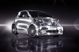 Toyota Iq Reviews, Specs & Prices - Top Speed