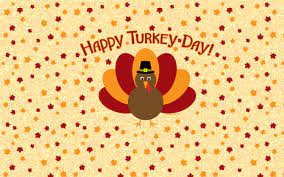 Happy Turkey Day Free HD Widescreen s ...