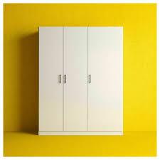 Ikea Dombås 140x181x51cm Kleiderschrank Weiß 50270136 Günstig