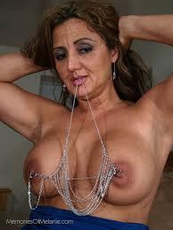 Mature latinas with big nipples