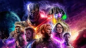 Avengers Endgame 3D Wallpapers - Top ...