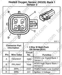 universal lambda sensor oxygen sensor 4 wire high quality not gm o2 sensor wiring diagram it will stop throwing the code guide o2 my o2