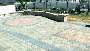brick patio cost material estimated to install backyard estimator enclosure estimate how much concrete needed for a patio cost estimator