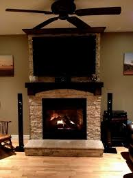 latest mounting tv above gas fireplace picture gallery image and in tv above gas fireplace prepare