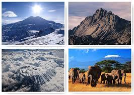 Самые высокие горы на континентах ФОТО НОВОСТИ Самые высокие горы на 6 континентах