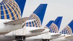 United apologizes: Flier